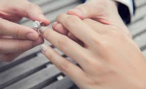wedding ring rash are you allergic to your wedding ring all 4
