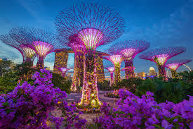 singapore travel lonely planet