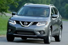 green nissan rogue 2016 nissan rogue suv pricing for sale edmunds