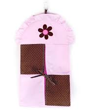 cheap baby bedding for girls pam u0027s petals nursery in a bag bedding set chocolate pink