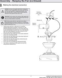 52wwdivc2 52 inch windward iv user manual king of fans inc