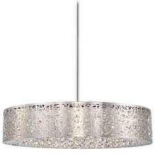 round 40w led ceiling light fixture l bedroom kitchen gems led round chandelier by george kovacs p986 077 l