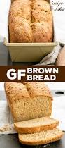 How To Use The Bread Machine Gluten Free Brown Bread Recipe Satisfying Gf Bread