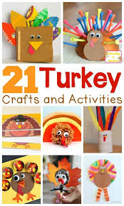 215 best thanksgiving ideas images on diy kid crafts