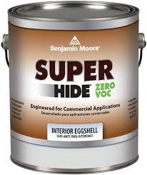 benjamin moore interior paints u0026 primers hoover paint