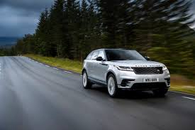 range rover velar white new range rover velar review u2013 sleek new suv driven evo