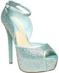 betsey johnson blue wedding shoes these betsey johnson shoes my style betsey