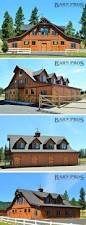 Gambrel Pole Barns Best 25 Pole Barn Kits Ideas On Pinterest Metal Barn Homes