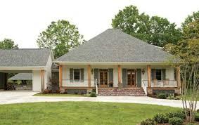 an acadian cottage at home arkansas house ideas pinterest