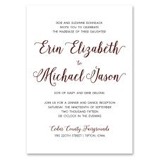 Classic Invitation Card Wedding Invitation Cards Moline Illinois U2014 Noted Design Wedding