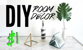 diy room decor affordable dollar store room decorations
