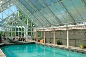 enclosed pool enclosed luxury glass pool enclosures luxury pools
