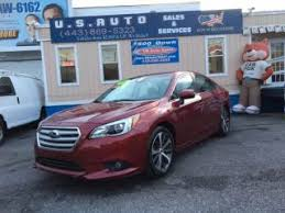 burgundy subaru legacy burgundy subaru legacy 2 5i limited for sale in