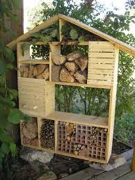 Construire Jardin D Hiver Construire Un Abri à Insectes éducation à L U0027environnement Et Au