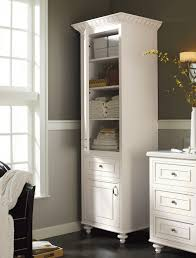 Cabinet For Bathroom by Well Suited Tall Linen Cabinet U2014 The Homy Design