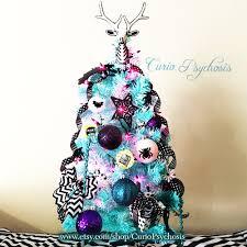 nightmare before ornament tree sally s tree