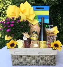 oregon gift baskets oregon wine chocolate gift basket or box