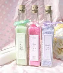 bathroom gift ideas best 25 bath salts ideas on diy bath soap