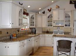 custom made kitchen cabinets glass front wooden cabinets and a