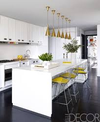unique modern white kitchen designs 70 about remodel home based