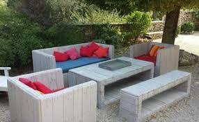 Outdoor Furniture Made From Wood Pallets Diy Pallet Furniture Hometalk