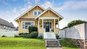 bungalow home what is a craftsman bungalow a cute home once sold by catalog