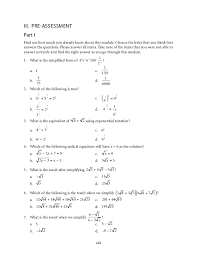 grade 9 mathematics unit 4zero exponents negative integral exponent u2026