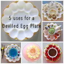 deviled egg platter vintage deviled egg plate ideas a host of things