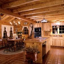 kitchen astonishing log cabin kitchens design idea log cabin