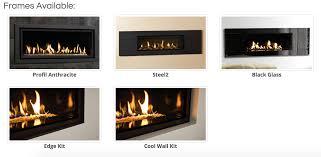 gazco studio 2 balanced flue gas fire turfrey gas fires