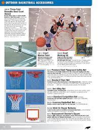backyard basketball courts quecasita knicks court garden landscape
