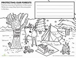 3rd grade earth day worksheets u0026 free printables education com