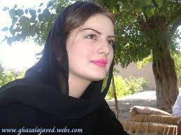 Ghazala Javed, who sang in her native Pashto language, was gunned down in the northwestern city of Peshawar, along with her father. ... - 282711-ghazala-javed