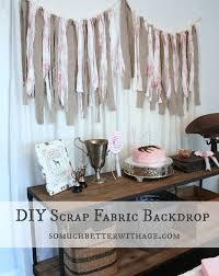 Window Fabric Best 25 Fabric Backdrop Ideas On Pinterest Diy Wedding Photo