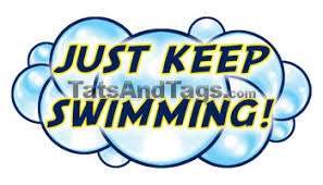 swimming temporary tattoos eat my bubbles swimmer u0027s heartbeat
