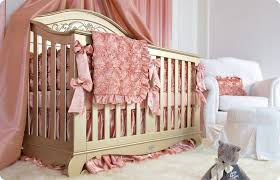 luxury crib bedding for neutral gender u2014 novalinea bagni interior
