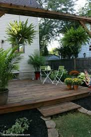 a few ideas to create the backyard of your dreams