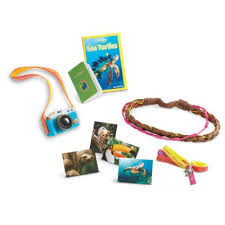 girl accessories exploration accessories american girl