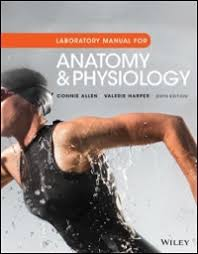 Saladin Anatomy And Physiology 6th Edition Online Laboratory Manual For Anatomy And Physiology 6e Loose Leaf Print