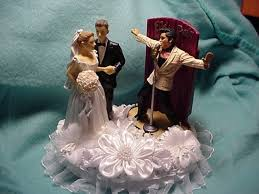 elvis cake topper elvis wedding cake topper wedding corners