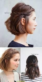 Hochsteckfrisurenen Lange Haare Zum Nachmachen by Groß Einfache Hochsteckfrisuren Lange Haare Selber Machen Deltaclic