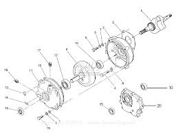 robin subaru ey28 parts diagram for electric start
