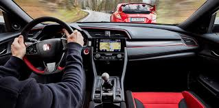 honda civic type r fuel consumption could the civic type r spawn an all wheel drive spinoff