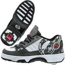 heelys megawatt light up wheels heelys megawatt lighted wheel boys roller shoes harajuku lovers shoes
