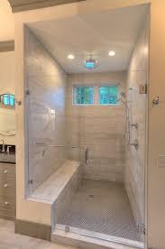 tiled showers ideas porcelain tile shower walls wood planks vision