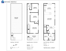208 Queens Quay West Floor Plan by Lonsdale