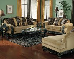 Country Living Room by Living Room Top Notch Living Room Decoration Using Large Painting