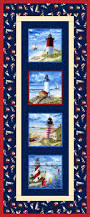 free thanksgiving quilt patterns lighthouse free quilt pattern table runner quilts pinterest