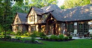 custom house design home design village