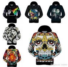 3d sweater 2018 buy 1 send 1 2017 mens 3d printint hats sweater s